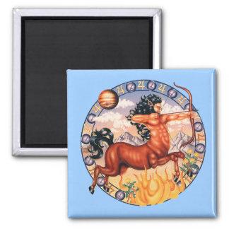Zodiac Sagittarius - Customize it! Magnet