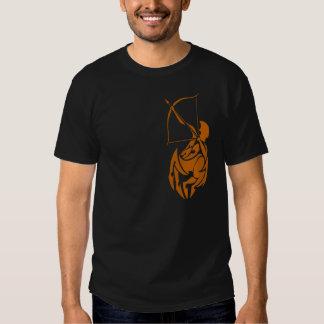 Zodiac Sagittarius Tee Shirt