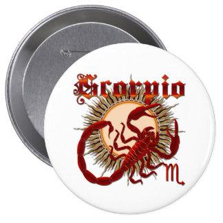 Zodiac Scorpio-Design-1 View Below Hints Buttons
