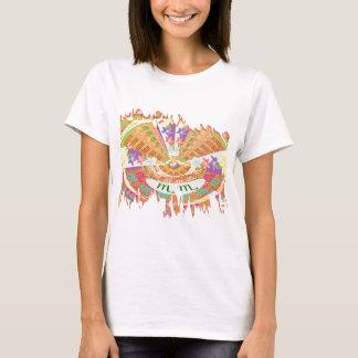 ZODIAC Scorpio Shining Stars T-Shirt