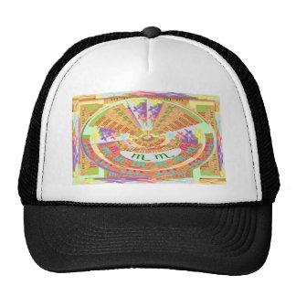 ZODIAC  Scorpio Shining Stars Trucker Hat