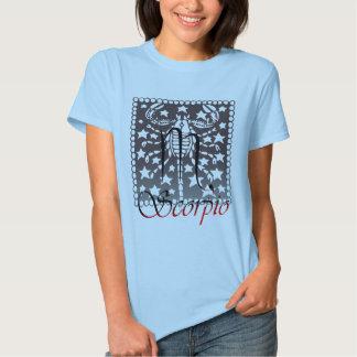 Zodiac Scorpio Top T Shirt
