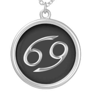 Zodiac Sign Cancer necklace