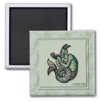 Zodiac Sign Capricorn Magnet