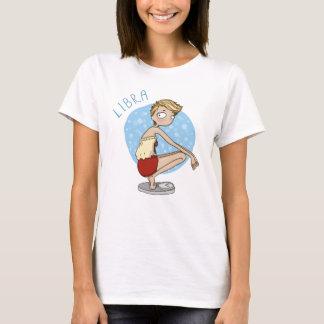 Zodiac Sign - Libra - September 23 - October 22 T-Shirt