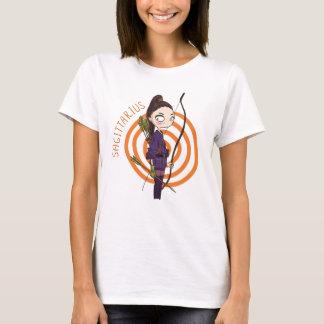Zodiac Sign - Sagittarius - November 22 - December T-Shirt
