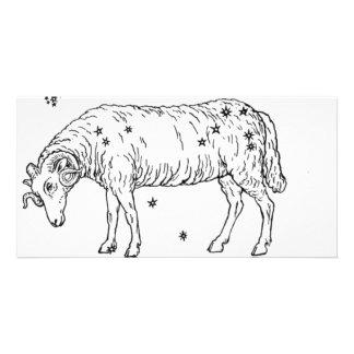 zodiac-signs-1 tarjetas fotográficas personalizadas