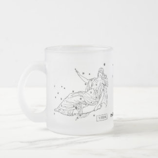 zodiac-signs-6, Modest and shyMeticulous and re... Coffee Mug