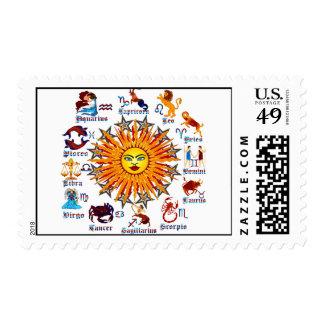 Zodiac-Signs-All-V-1 Stamp
