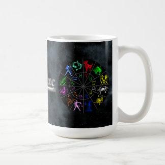 Zodiac signs together coffee mug