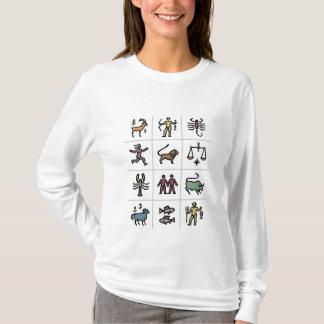 Zodiac T-Shirt 02