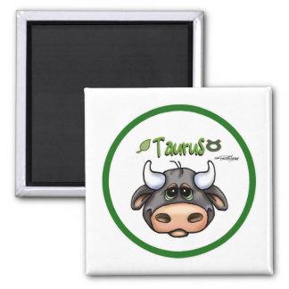 Zodiac - Taurus Magnet