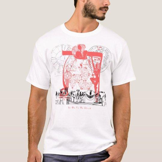 Zodiac tshirt Tarot tshirt