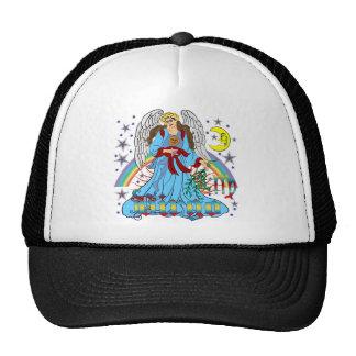 Zodiac-Virgo-V-1R Trucker Hat