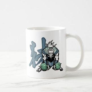 Zodiac Warriors: Year of the Boar Classic White Coffee Mug