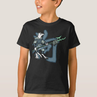 Zodiac Warriors: Year of the Dog, Kids and Baby T-Shirt