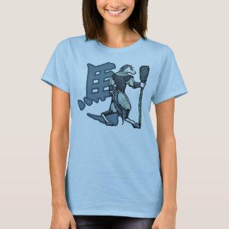 Zodiac Warriors: Year of the Horse T-Shirt