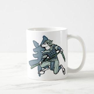 Zodiac Warriors: Year of the Ram Coffee Mugs