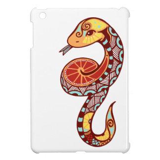 Zodiaco de los géminis - serpiente