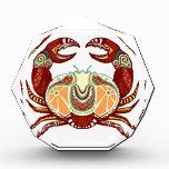 Zodiaco del cáncer - cangrejo