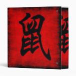Zodiaco del chino de la rata