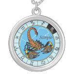 zodiaco del escorpión