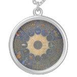 Zodiaco del horóscopo de las reglas de la astrolog joyerias personalizadas
