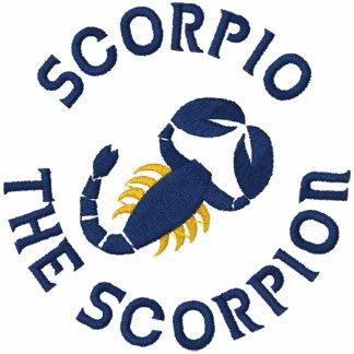Zodiaco en el escorpión