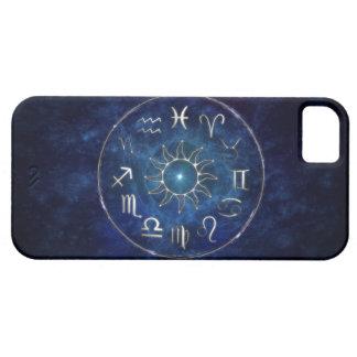 Zodiaco iPhone 5 Fundas