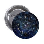 Zodiaco Pins