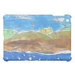 Zoe B Phongmany iPad Mini Case
