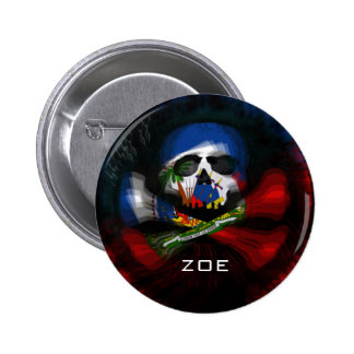 ZOE PINBACK BUTTONS