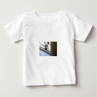 Zoe Cairn Terrier Baby T-Shirt