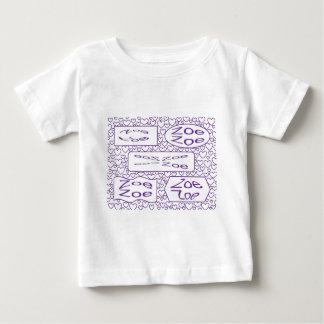 Zoe Clothing Baby T-Shirt
