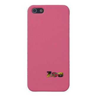 Zoe Cover For iPhone SE/5/5s