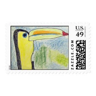 Zoe Glover Postage Stamp