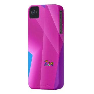 Zoe iphone 4 cover