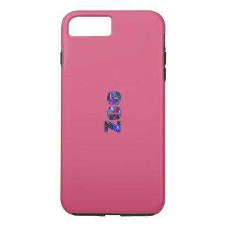 Zoe iPhone 7 Plus Case