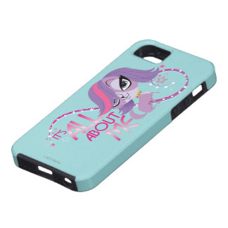 Zoe: It's All About Me iPhone SE/5/5s Case