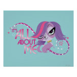 Zoe: It's All About Me Poster