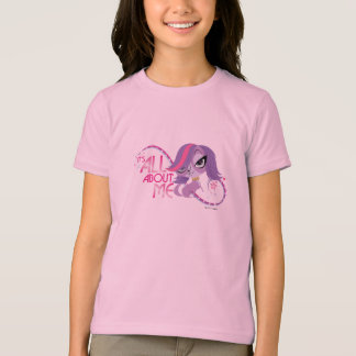 Zoe: It's All About Me T-Shirt