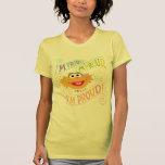 Zoe orgulloso t shirts
