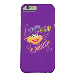 Zoe Proud Barely There iPhone 6 Case