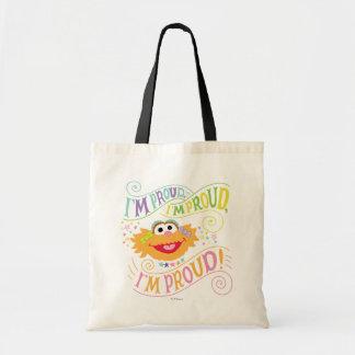 Zoe Proud Tote Bag