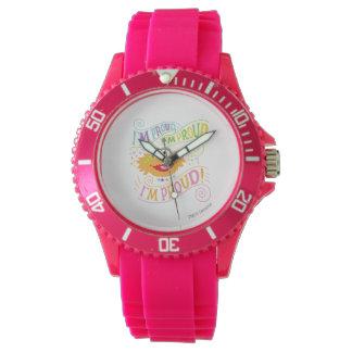 Zoe Proud Wristwatch