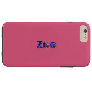 Zoe Tough iPhone 6 Plus Case