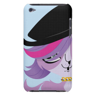 Zoe Trent Case-Mate iPod Touch Protector