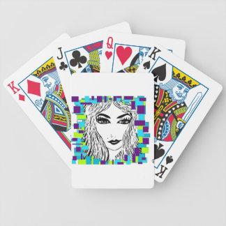 Zoe Xo Apparel Deck Of Cards