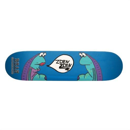 zoen skateboards