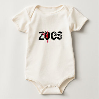 ZOES Baby Romper